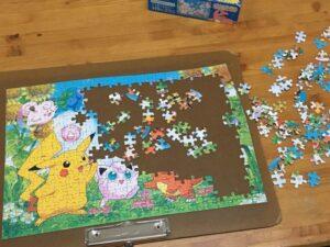 パズルに挑戦2